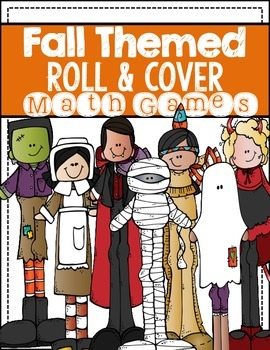 Roll and Cover Fall Edition