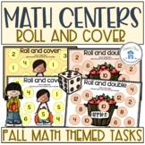 Roll and Cover Fall Theme
