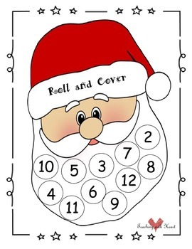 Roll and Cover Holiday