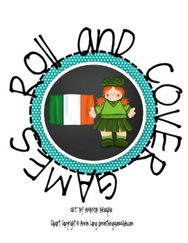 Roll and Cover- Irish Theme