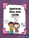 Roll and Cover (Numbers 1-3)