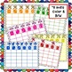 Roll and Cover Sight Word Games – Dragonflies!