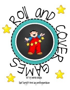 Roll and Cover- Star Theme