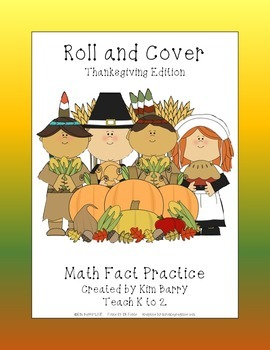Roll and Cover - Thanksgiving Edition
