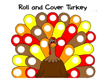 Roll and Cover Turkey