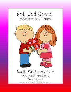 Roll and Cover - Valentine's Day Edition