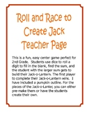 Roll and Create Jack