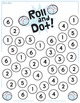 Roll and Dot - A Counting Game
