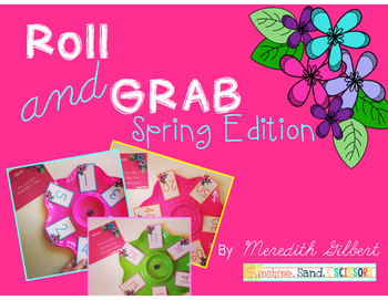 Roll and Grab Spring Edition