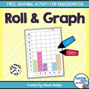 Roll and Graph