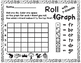 Roll and Graph Blends No-Prep Printables
