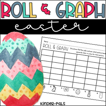Graphing Easter Teaching Resources | Teachers Pay Teachers