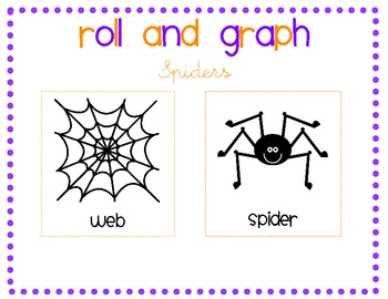 Roll and Graph {FALL}