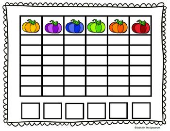 Bar Graphs * Bar Graphs Activities * Bar Graph Roll and Graph