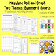 Roll and Graph Yearlong Bundle