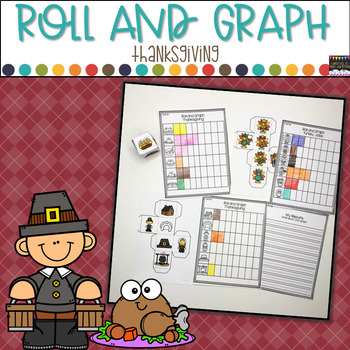 Thanksgiving- Roll and Graph