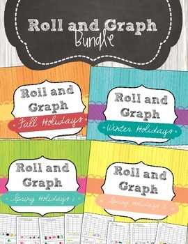 Roll and Graph Year Round Bundle