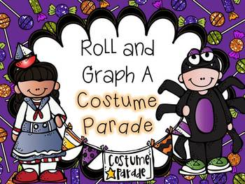 Costume Parade Roll and Graph