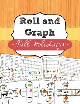 Roll and Graph for Autumn