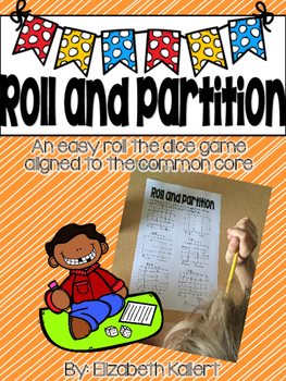 Roll and Partition
