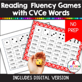 Roll and Read CVCe words