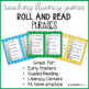 Roll and Read:  Fry Phrases  First 100 Words