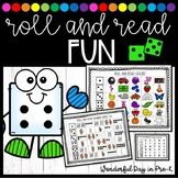 Roll and Read Fun
