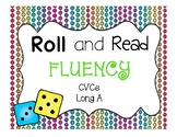 Roll and Read - Long A