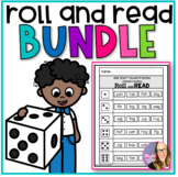 Roll and Read BUNDLE (K-2)