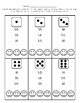 Roll and Read Smileys - Fry Sight Word List 1