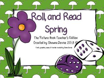 Roll, and Read Spring