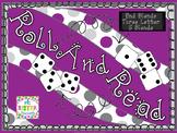 Roll and Read Three Letter S Blends (squ,str, spr, spl, sc