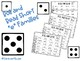 Roll and Read Word Families Bundle