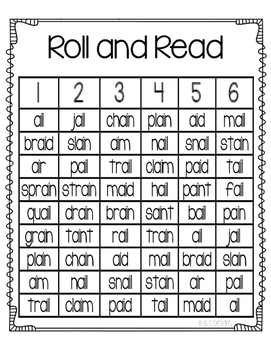 Roll and Read ai