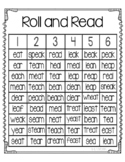 Roll and Read ea