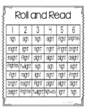 Roll and Read igh