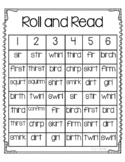 Roll and Read ir