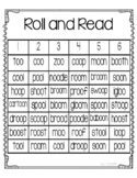 Roll and Read oo