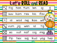 Roll and Read with CVC Words by Ms. Lendahand
