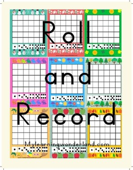 Roll and Record