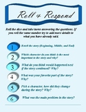 Roll and Respond - Fiction