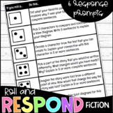 Roll and Respond Fiction