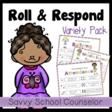 Roll and Respond Variety Pack