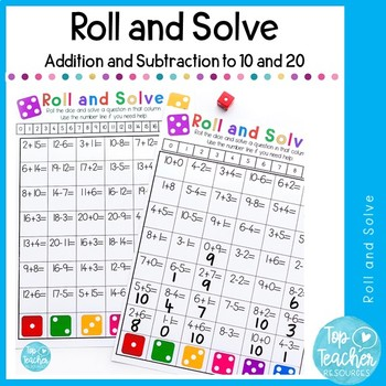 Roll and Solve Package