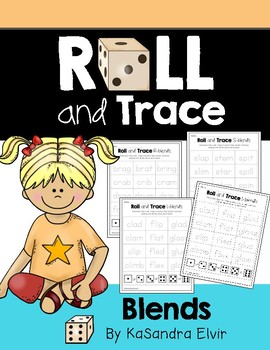 Roll and Trace Blends