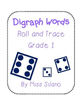Roll and Trace Digraphs
