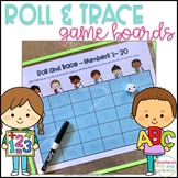 Roll and Trace Games