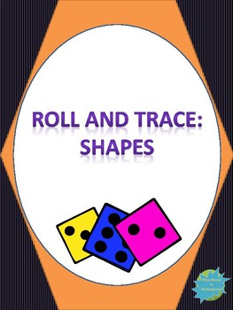 Roll and Trace Shapes