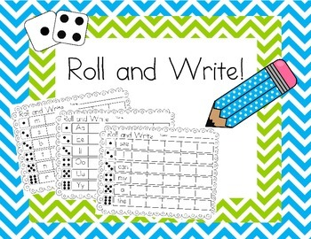 Roll and Write
