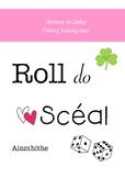 FREE Roll do Scéal- Ainmhithe (Animals)